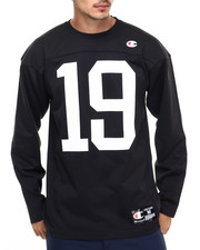 T-Shirts - CHAMPION '19' FOOTBALL JERSEY