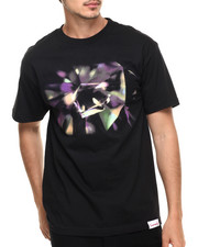 Men - Diamond Inclusion Tee