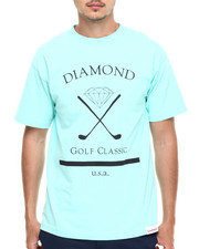 Men - Golf Classic Tee
