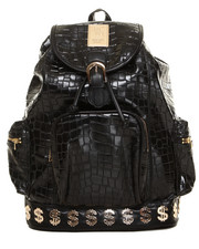 Handbags - Richie Rich Cash Flow Backpack