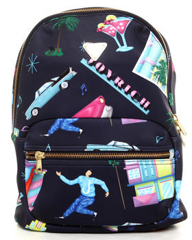 Accessories - OCEAN DR. BACKPACK
