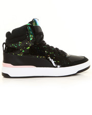 Shoes - Puma X McQ Brace Femme Mid Sneakers