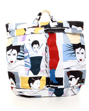 Handbags - Nagel x Porter PN Gallery Helmet Bag