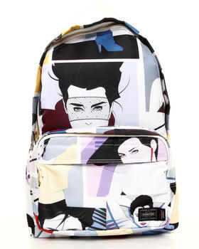 Accessories - Nagel x Porter PN GALLERY Daypack