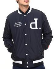 Men - Un-Polo Varsity Jacket