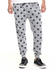 Buyers Picks - All Over Star Jogger