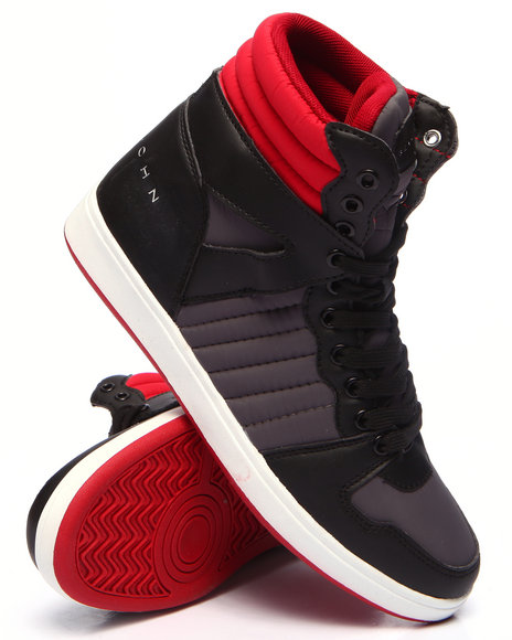Sean John Grey Sneakers