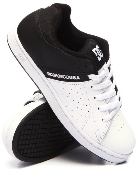 Dc Shoes - Men White Wage