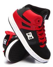 Footwear - REBOUND (1-3)