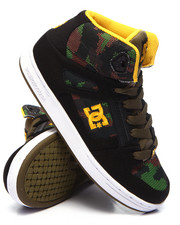DC Shoes - REBOUND TX SE (4-7)