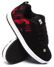 DC Shoes - COURT GRAFFIK SE