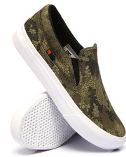 DC Shoes - TRASE SLIP-ON X DPM