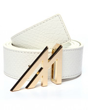 Men - M - Signature Anaconda Belt