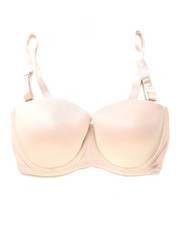 DRJ Lingerie Shoppe - Perfect Basic Push-Up Bra (Plus)