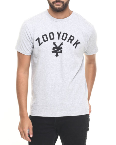 Zoo York Grey T-Shirts