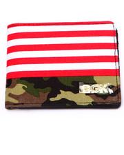 Accessories - Americana Wallet