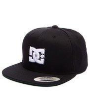 DC Shoes - Snappy DC Snapback