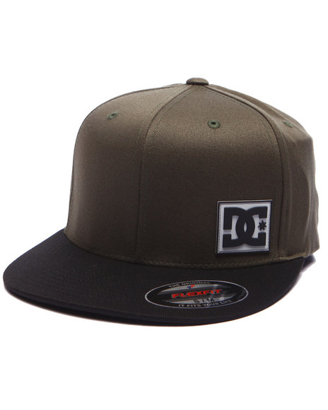 Dc Shoes Fitted