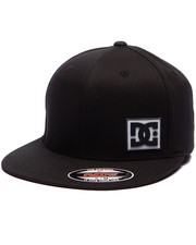 DC Shoes - Radical 2 Flexfit Hat