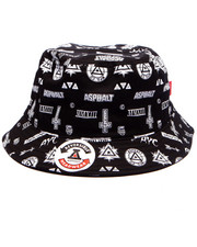 Asphalt Yacht Club - Alchemy Bucket Hat