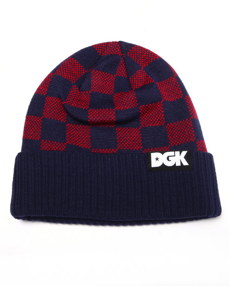 Dgk Navy Clothing & Accessories