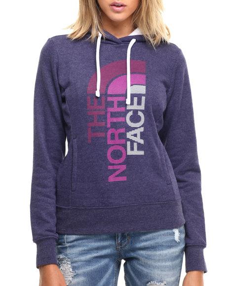 women s trivert pullover hoodie