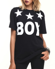 Tops - TRI-STAR BOY TEE