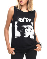 Women - BOY WARHOL TANK