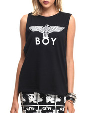 Women - EAGLE BOY TANK