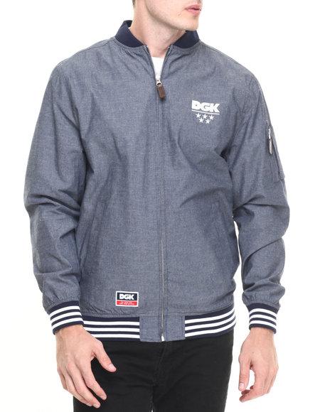 americana bomber jacket