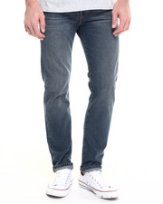 Men - Diamond Mined Denim Skinn Fit Jeans