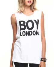 Women - BOY LONDON TANK