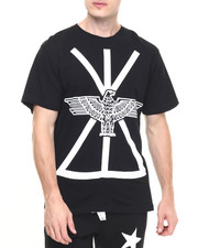 Men - Union Eagle Tee