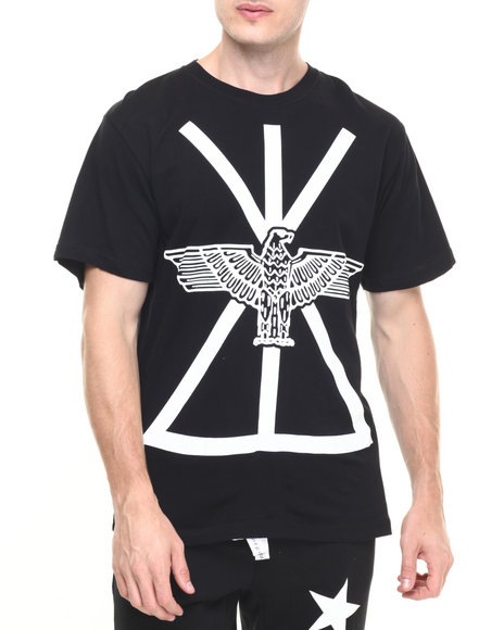 Boy London - Men Black Union Eagle Tee