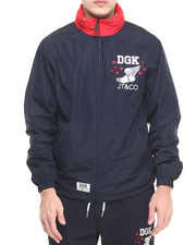 Men - DGK x JT&CO Timeless Jacket