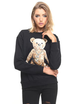 Joyrich - Rock Teddy Crewneck Sweater