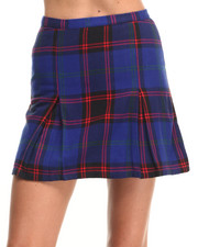 Joyrich - PRIVATE SCHOOL SKIRT