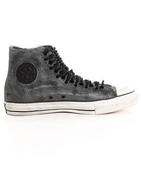 Sneakers - JV Exotic All Star Multi-Lace Zip
