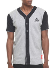 Men - Ace Baseball Jersey