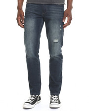 Jeans & Pants - Stratford Recruiter Wash Slim Jean