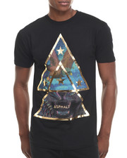 Asphalt Yacht Club - Animal Delta Squad Tee