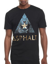 Asphalt Yacht Club - Aoka Delta Speed Tee