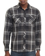 Buyers Picks - Andre Plaid Shirt