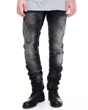 PRPS - Jacinta Demon Fit Faded Jean