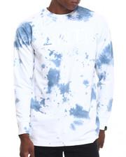 Long-Sleeve - Jersey Longline L/S T-Shirt