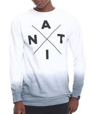 Men - Jersey Longline L/S T-Shirt