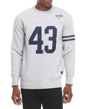DC Shoes - Willingdon Crew Sweatshirt
