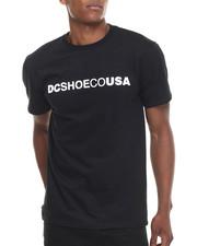 DC Shoes - DCSHOECOUSA SS Tee