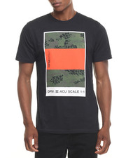 DC Shoes - DPM DC SS Tee