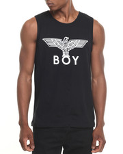 Men - Eagle BOY Tank